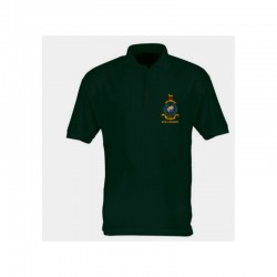 BRANCH POLO SHIRT