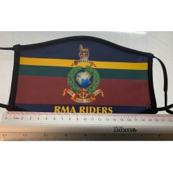 Official Riders Branch T-Shirt